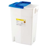 PharmaSafety Sharps Disposal Container