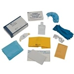 Kendall ChemoSafety Spill Kit