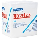 Kimberly Clark WypAll X60 Wipers