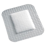 Smith and Nephew Opsite Post-Op Transparent Wound Dressing