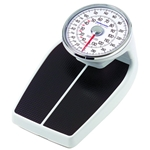Health O Meter Pro Series Large Raised Dial, Large Platform Scale
