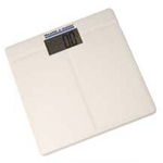 Health O Meter Low Profile Digital Floor Scale