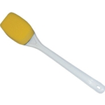 Long Handled Bath Sponge with Soap Holder