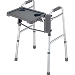 Drive Medical Fold Away Walker Tray