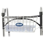 Clip-On Walker Basket
