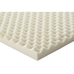 Eggcrate Foam Mattress Pad