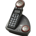 Clarity C4220 5.8GHz Cordless Expandable Amplified Phone