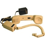 Clarity W6-UNI Universal Amplified Phone Handset