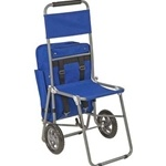 3-in-1 Shopping Cart/Chair/Bag