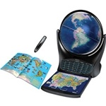 Oregon Scientific SG18 Smart Globe 3