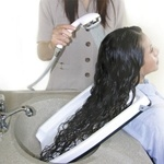 EZ-Shampoo Hair Washing Tray