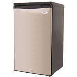 Sunpentown 2.8 cu. ft. Upright Freezer