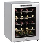 Sunpentown 20 Bottle ThermoElectric Wine Cooler