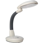 EasyEye Desk Lamp with Ionizer (4 Tube Bulb)
