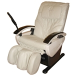 Sunpentown Air Pressure Massage Chair