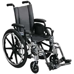 Drive Medical Viper Lightweight Wheelchair