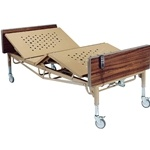 Drive Medical 600 Pound Capacity Bariatric Hospital Bed