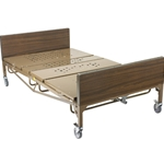 Drive Medical 750 Pound Capacity Bariatric Hospital Bed
