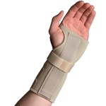 Swede-O Thermoskin Carpal Tunnel Wrist Hand Brace