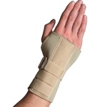 Swede-O Thermoskin Carpal Tunnel Wrist Brace with Dorsal Stay