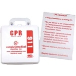 Restaurant CPR First Aid Kit