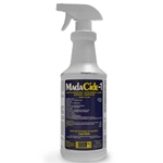 MadaCide 1 Disinfectant Cleaner