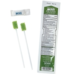 Sage Toothette Single Use Swab System with Perox-A-Mint