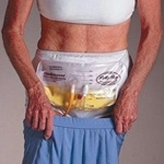 Rusch Belly Bag Urinary Drainage Bag