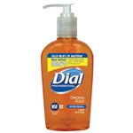 Dial Antibacterial Hand Soap with Moisturizer