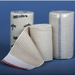 Medline Matrix Elastic Bandages with Velcro