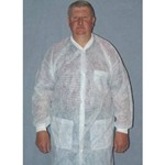 Medi-Pak Performance Disposable Lab Coats