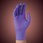 Kimberly Clark KC500 Purple Nitrile Exam Gloves