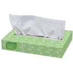 Kimberly Clark Surpass Facial Tissue with Signal
