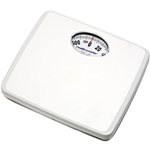 Health O Meter 175 LB Mechanical Dial Scale
