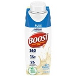 Boost Plus Nutritional Energy Drink