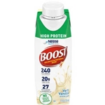 Boost High Protein Nutritional Energy Drink