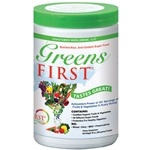Greens First Gluten Free Powder Nutrition