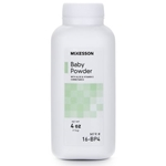 Medi-Pak Performance Baby Powder with Aloe & Vitamin E