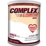 Complex Essential MSD Drink Mix