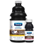 Thick-It AquaCare H2O Thickened Coffee