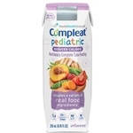 Compleat Pediatric Reduced Calorie Formula