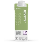 Jevity 1.2 Cal High Protein Nutrition Formula