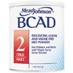 Mead Johnson BCAD 2 Formula