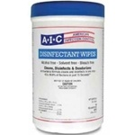 AIC Disinfectant Wipes