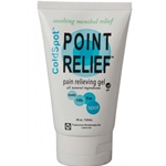Cold Spot Point Relief
