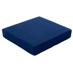 Carex Memory Foam Seat Cushion