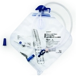 McKesson Disposable Urinary Drainage Bag