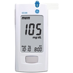 GE100 Blood Glucose Meter