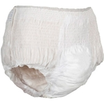 Attends Extra Absorbency Protective Underwear