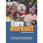 The Core Workout Book